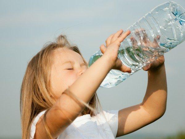 Напитки, которые вредны для ребенка