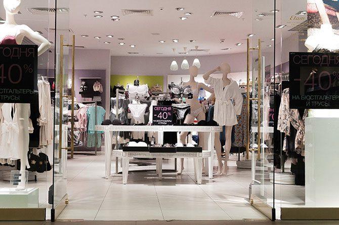 10 магазинных уловок, заставляющих покупать больше