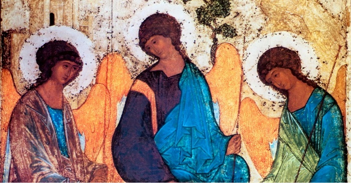 Древние запреты на Троицу