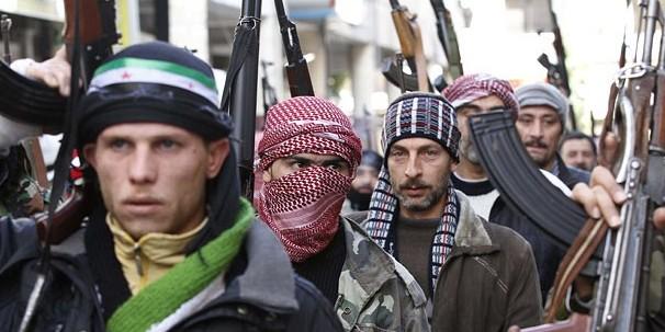 Сирийские боевики запросили у Великобритании оружие, чтобы сбивать российские самолеты