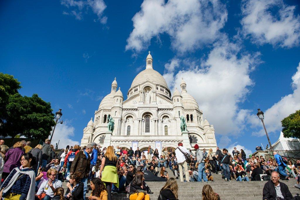 30 самых посещаемых туристами мест в мире-27