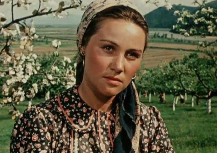 Угасшая звезда Татьяны Конюховой: Почему звезда 1950-х на пике популярности ушла из кино