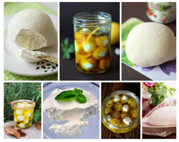ЛЮБИМЫЙ ЗАВТРАК. Творожный сыр из йогурта