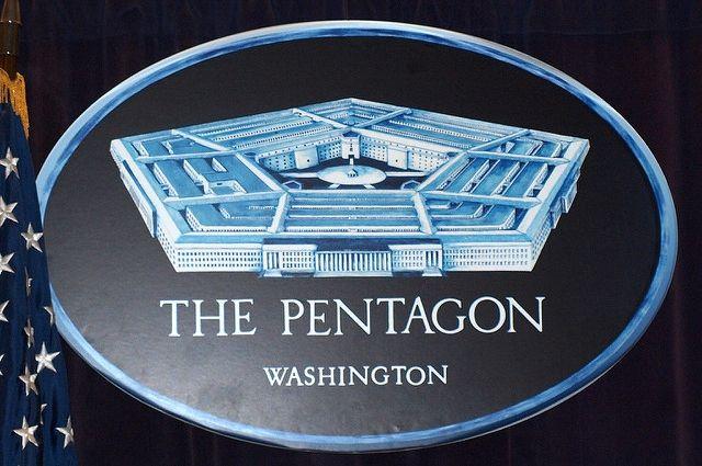 Пентагон объяснил задержку с ответом Мэттиса на письмо Шойгу