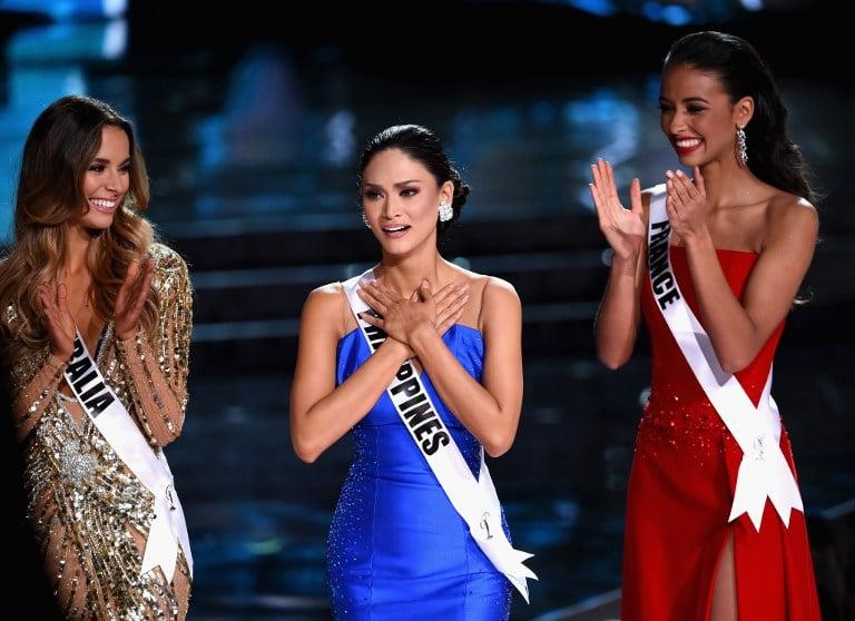 Как выглядят участницы конкурса «Мисс Вселенная» без макияжа — Eщё