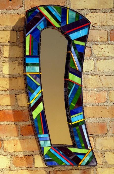 зеркала с мозаикой (24) (461x700, 159Kb)