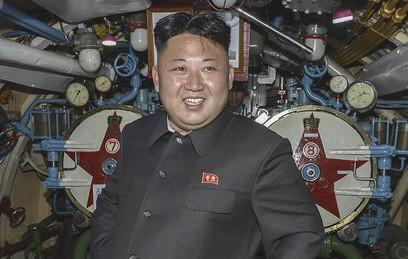 Ким Чен Ын пригрозил США ядерными ударами