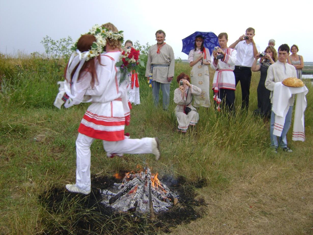 Свадьба на руси традиции фото