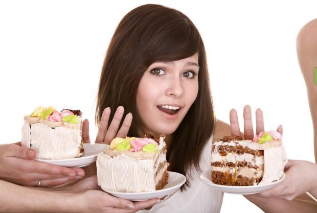 5 проверенных способов справиться с желание поесть сладкого