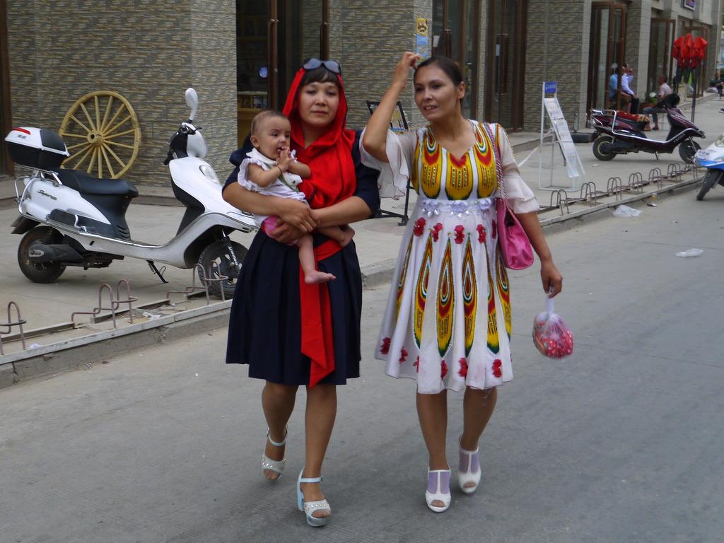 Знакомства с уйгурками из китая алеся гомель