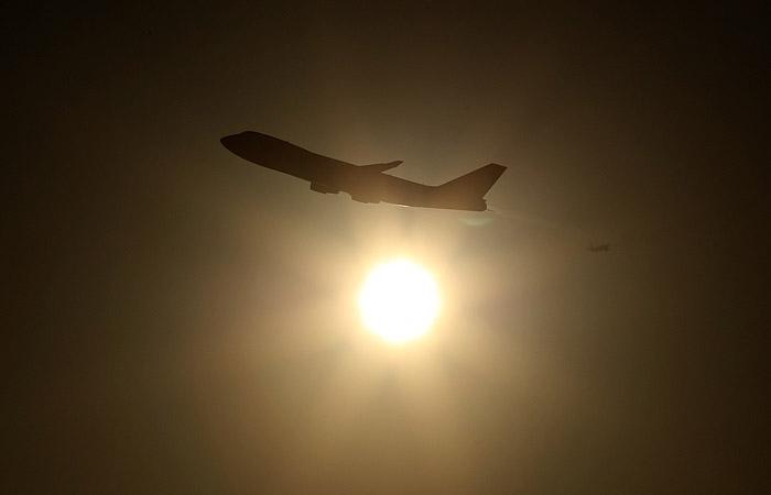 """Погибли все пассажиры и экипаж разбившегося """"Боинга"""" Ethiopian Airlines"""