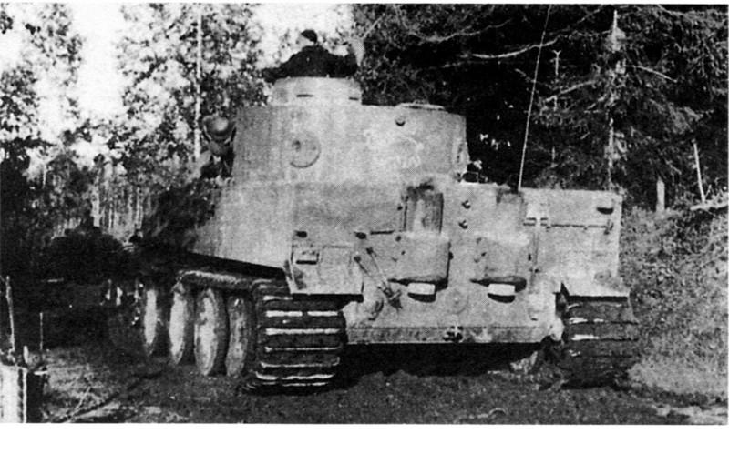 Panzer Vorwärts! Танки, вперед! Часть 7 Ausf В1