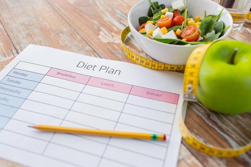 Принципы диеты Аткинса