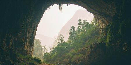 Подземный мир, обнаруженный случайно (25 фото) | Underworld, discovered by chance (25 photos)