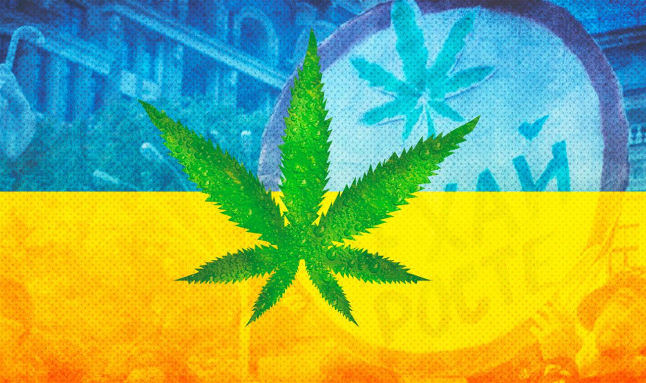 Синдикаты завалили Украину наркотиками