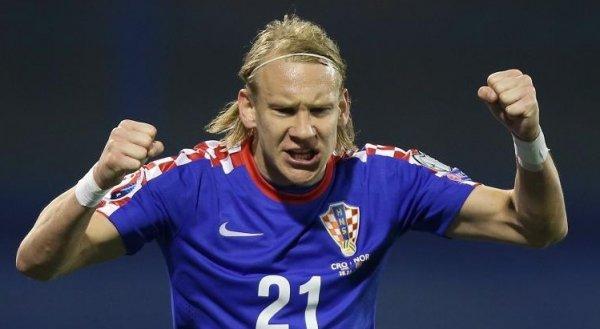 Футболиста Хорватии могут ди…