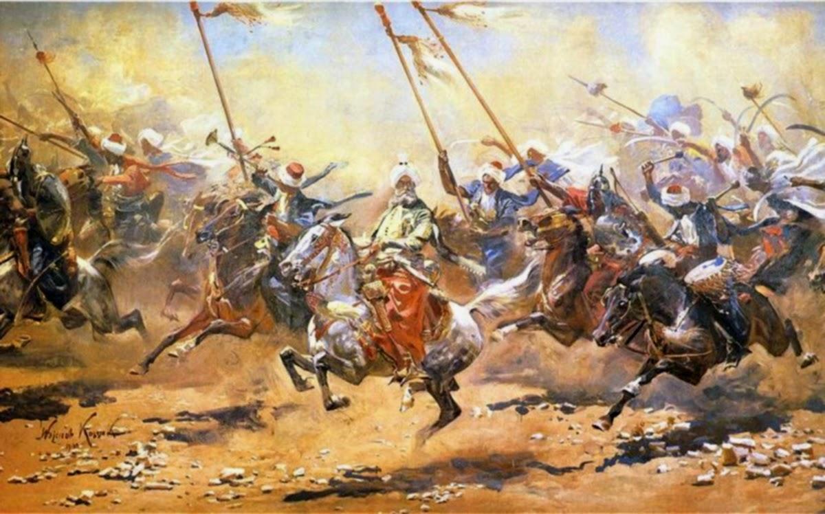 ЗАПРЕТНАЯ ИСТОРИЯ. Фараоны Египта — Мамлюкские ханы казачьей конницы?