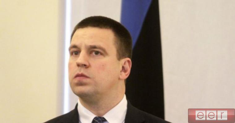 Эстония: политические отношения с Россией равны нулю