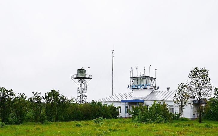 В Сарове залили «первый бетон» на взлетно-посадочной полосе аэропорта «Миус»