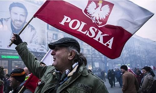Польша привела в бешенство И…