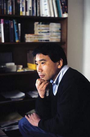 Если бы Мураками не существовало, его стоило бы придумать...