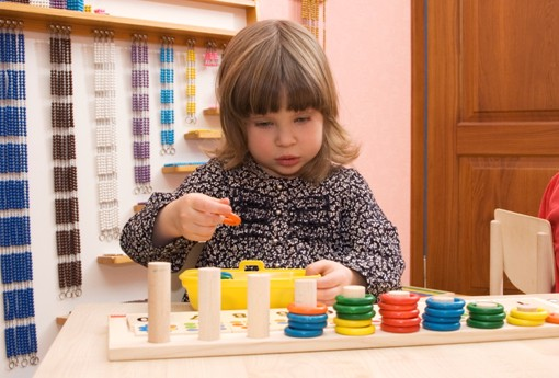 Методика раннего развития в домашних условиях