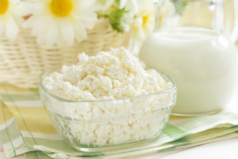 Гениальное спасение пропадающего творога — 3 вкуснющих блюда для всей семьи