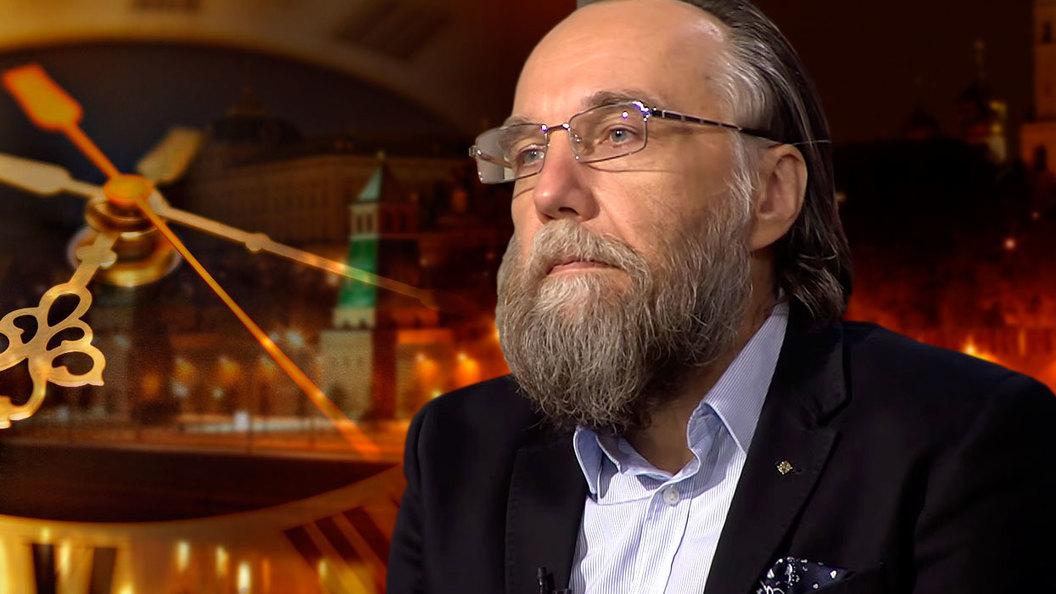 Александр Халдей оппонируя Дугину: В чём ошибаются российские патриоты.