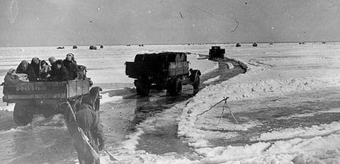 Загадки блокады Ленинграда война, история, ссср