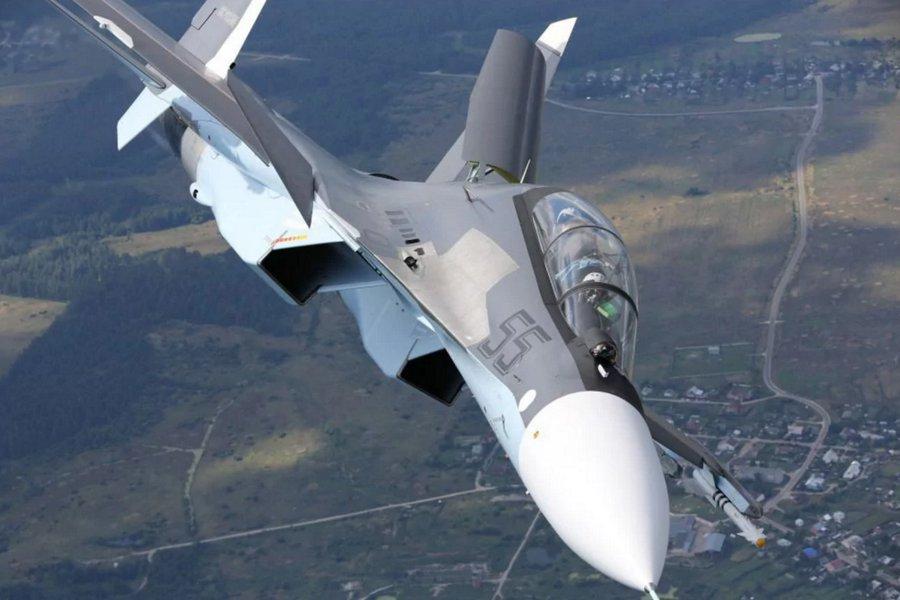 Сирийское небо пытаются закрыть от России