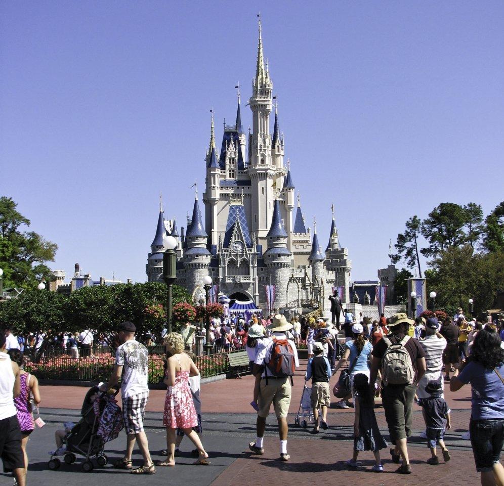 30 самых посещаемых туристами мест в мире-12