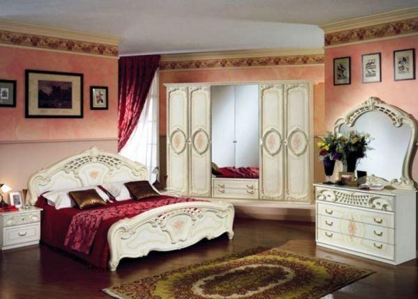 зеркало в спальне по фен шуй фото 11