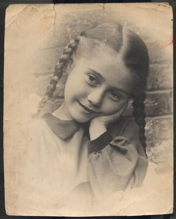 Мирошниченко Ирина Петровна Народная артистка РСФСР, актриса