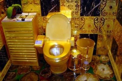 Украинцы в поисках сокровищ: от золота Полуботка до золотого унитаза