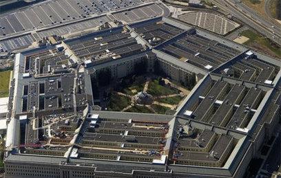 """Пентагон назвал переговоры с Минобороны России """"сердечными"""""""