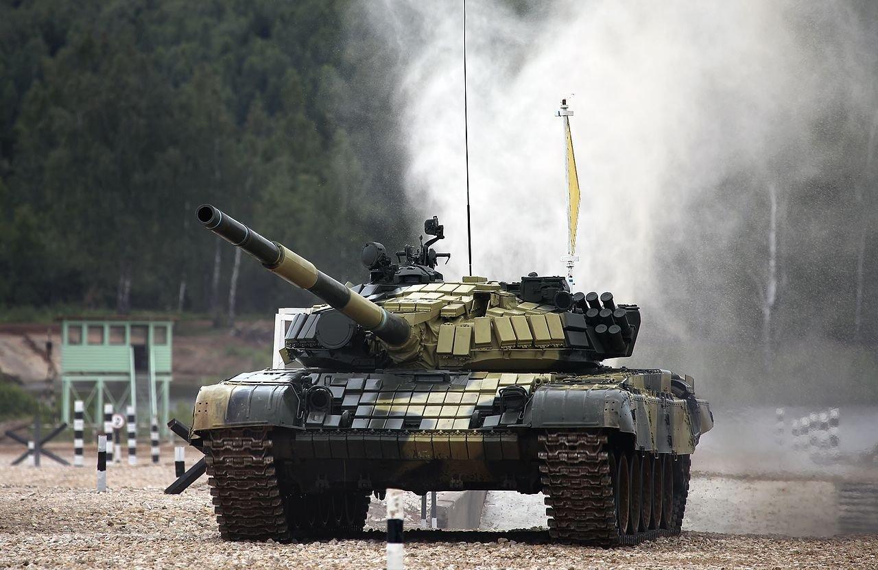 Украинские сталкеры случайно…