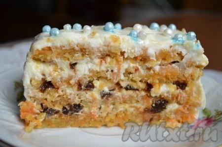 Торти для детей рецепты фото