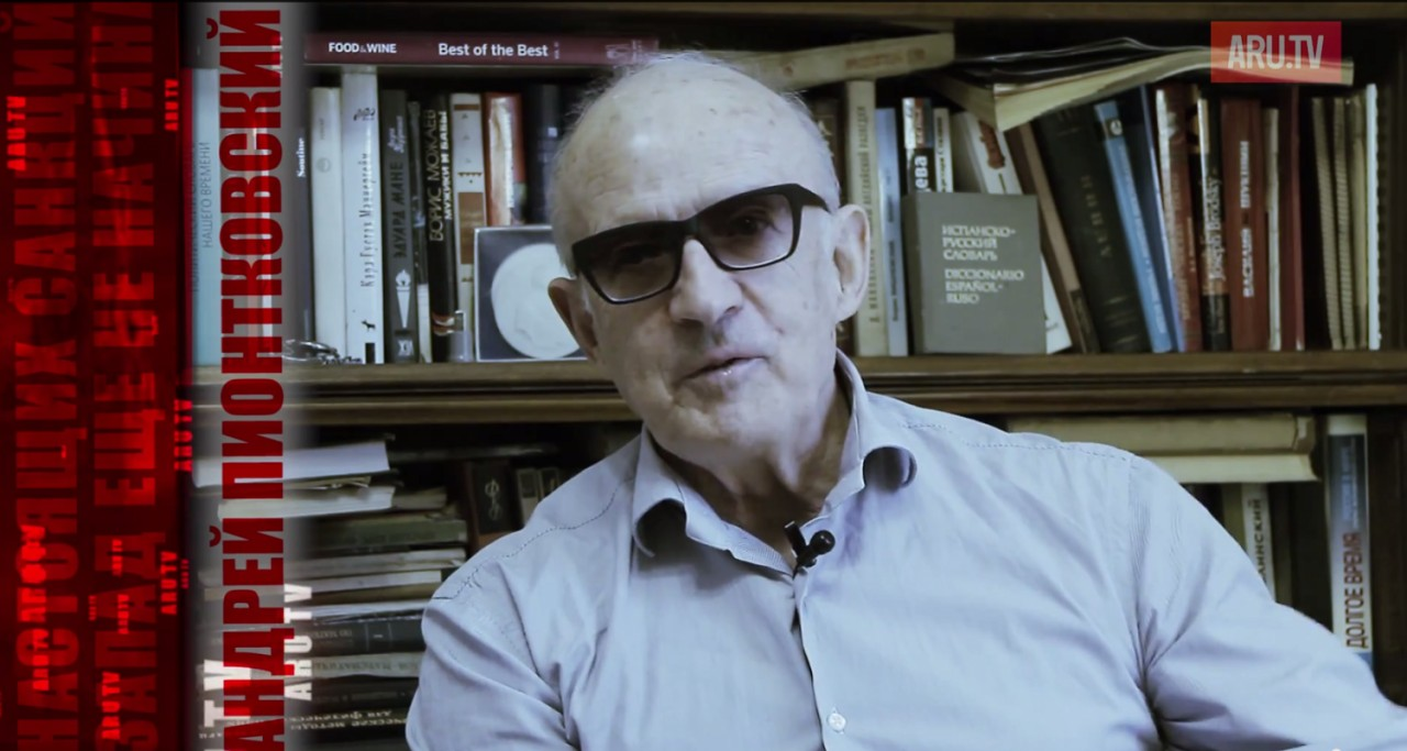 «Путин сделал ставку на ядерный шантаж» – Андрей Пионтковский