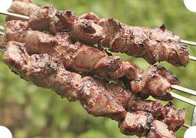 Задать жару: Основы приготовления мяса на открытом огне. Изображение №54.