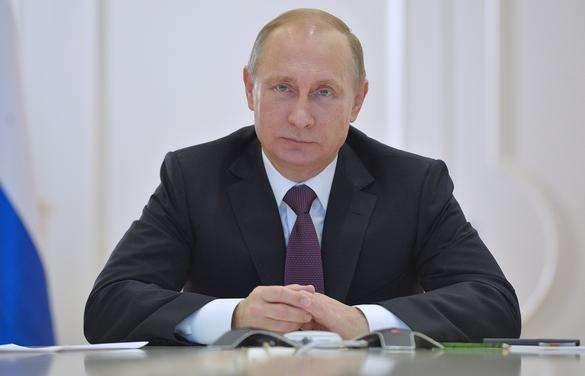 Путин о Крыме: для меня важна не территория и не границы, а судьбы людей