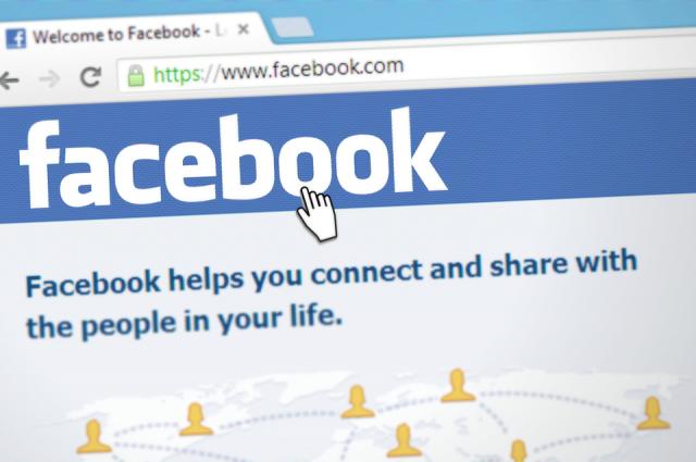Личные публикации 14 млн пользователей Facebook попали в открытый доступ