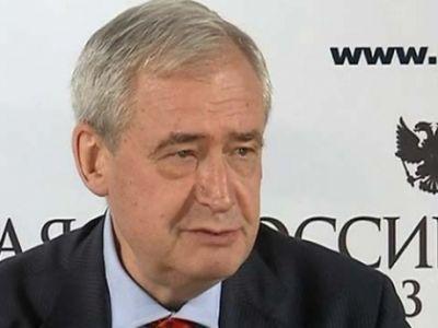 Николай Долгополов: «Разведчиков – горстка, но это элита из элит»