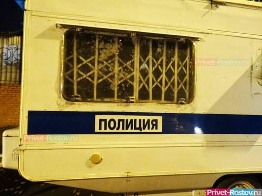 В шаурмиста неизвестный выстрелил на Чкаловском в Ростове