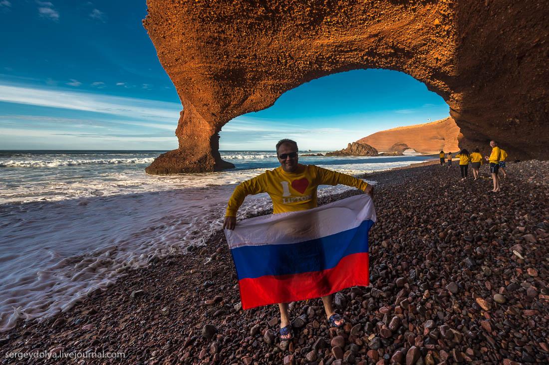 русских туристок за границей-нь1