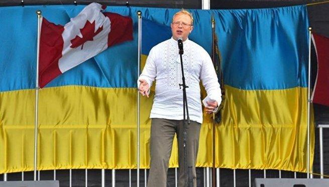 Удар в спину Киева: посол Ук…