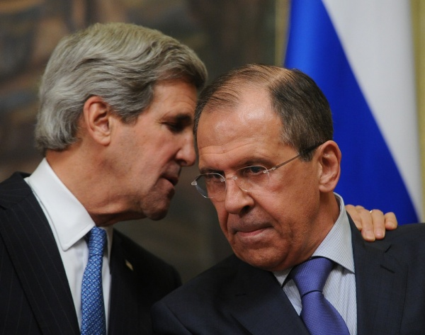 Госсекретарь США прибудет напереговоры вМоскву 15декабря