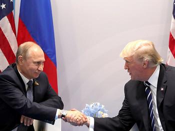 Трамп сожалеет об одном незаданном Путину вопросе