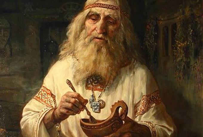 Магия времени суток — 15 простых правил наших предков