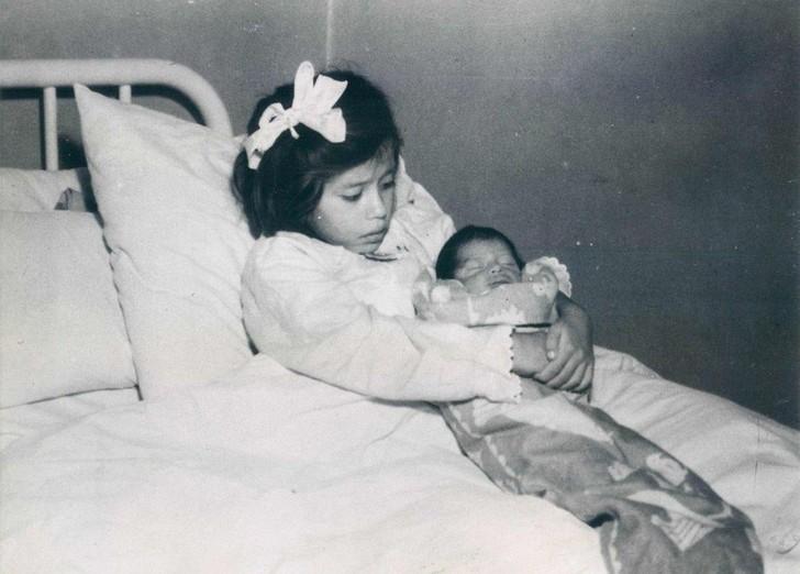 Самая юная мать в истории — 5-летняя девочка из Перу