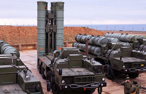 Индия приобретет у России С-400, несмотря на угрозы США